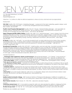 11.2013 Resume