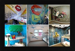 1 City Hostel Gallery