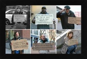 1 Homeless