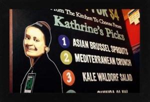 1 Katharine
