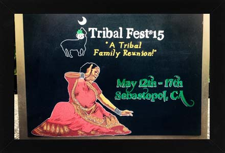 1 Tribal